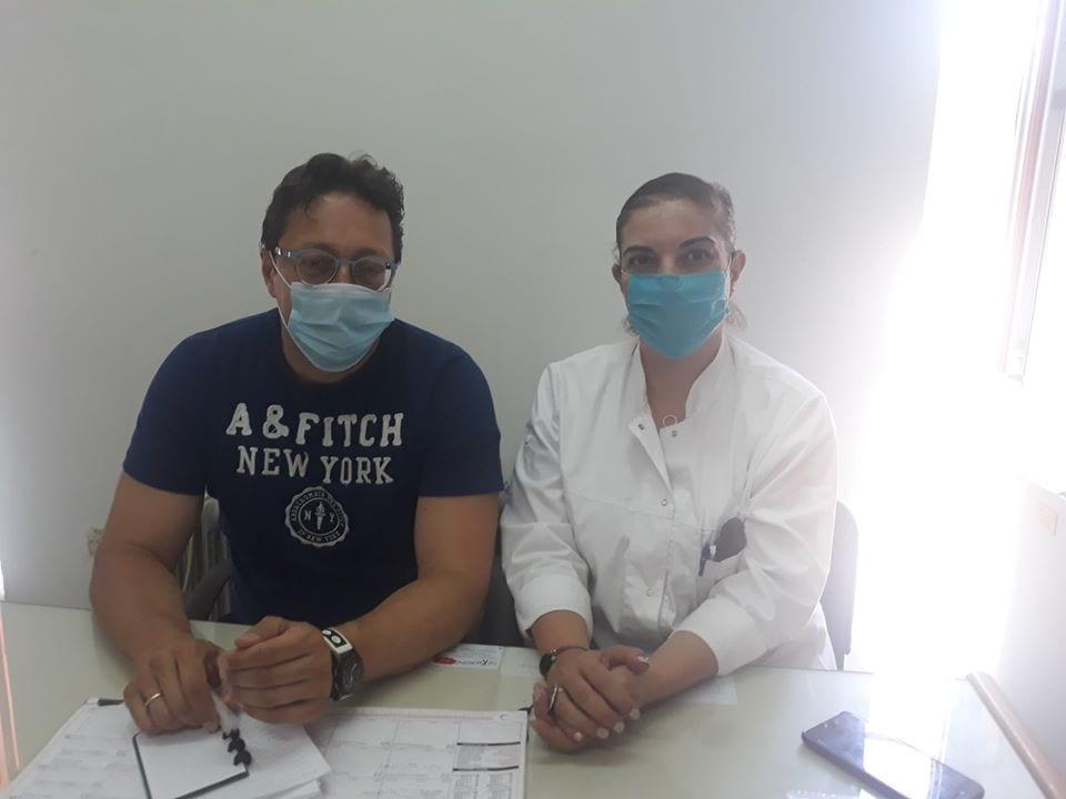 Πτολεμαΐδα: Μεγάλη η ανταπόκριση για το εμβόλιο της φυματίωσης που θωρακίζει το ανοσοποιητικό σύστημα από τον covid- 19 1