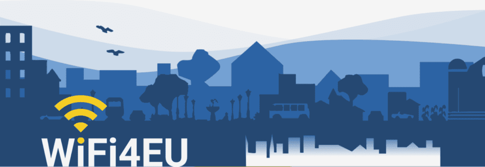 Δήμος Κοζάνης: Δωρεάν Wi-Fi σε δημόσιους χώρους και κτήρια 1