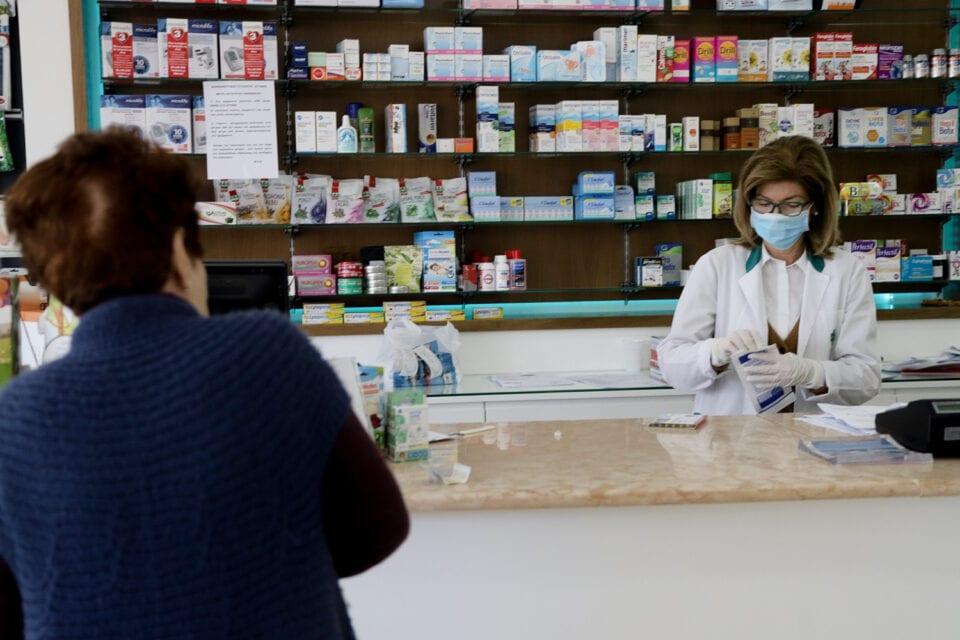 Φαρμακεία: Έρχεται ηλεκτρονικό ...εισιτήριο - Τι δήλωσε ο πρόεδρος του ΕΟΠΥΥ για τα νέα δεδομένα
