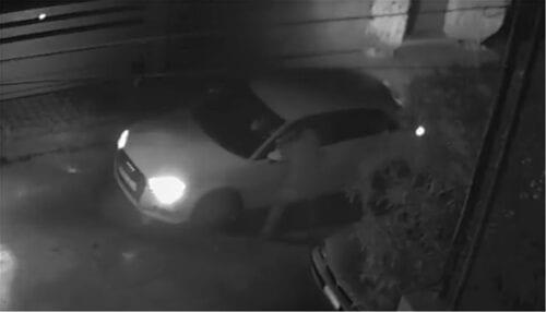 Στέφανος Χίος: Βίντεο – ντοκουμέντο από τη δολοφονική επίθεση 1