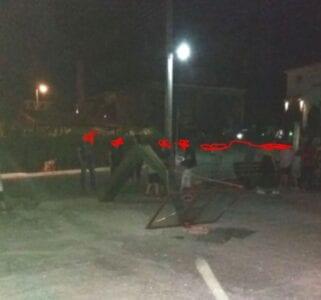 Φελλί Γρεβενών: Μπασκέτα έπεσε και τραυμάτισε 15χρονο