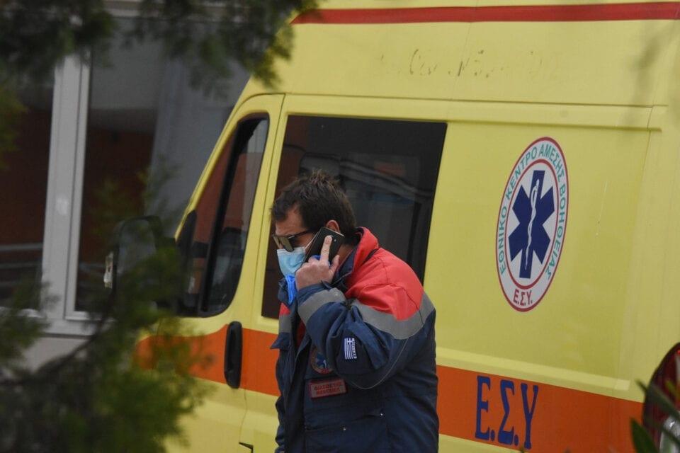 Φλώρινα: Σε κρίσιμη κατάσταση 16χρονος, έφαγε δηλητηριασμένα μανιτάρια