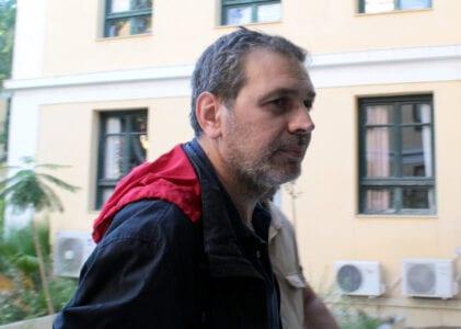 Στέφανος Χίος: Καταθέτει σήμερα στους αστυνομικούς