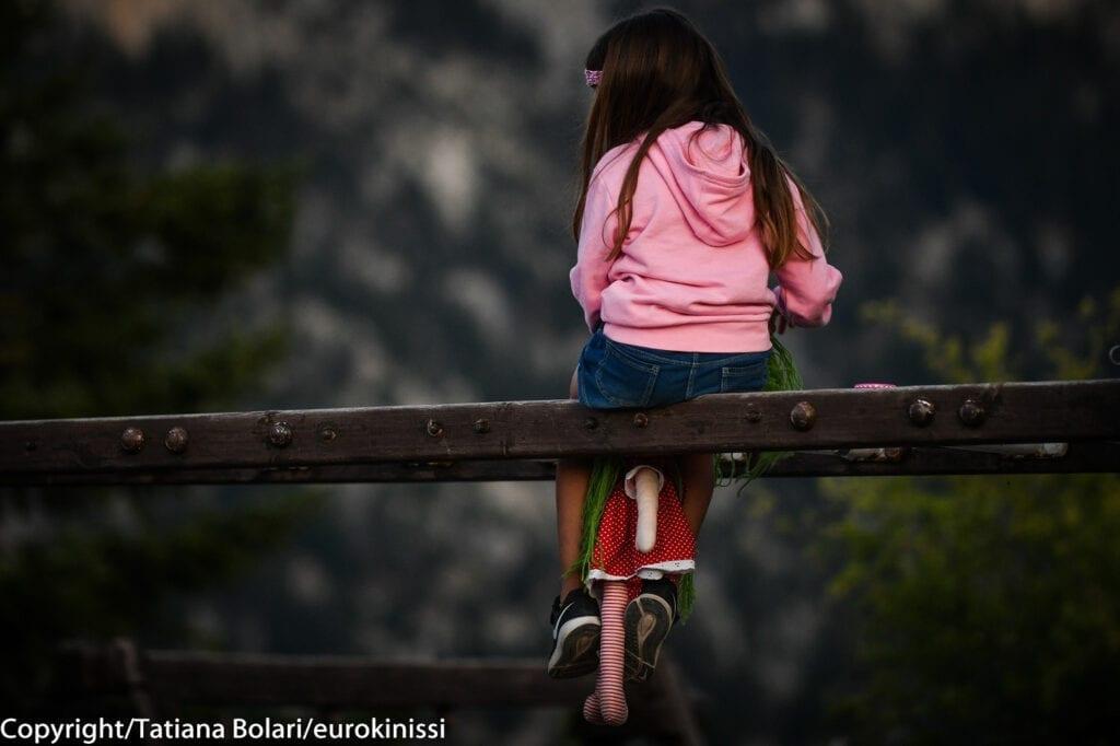 Αλλαγές στην επιμέλεια χωρισμένων γονέων