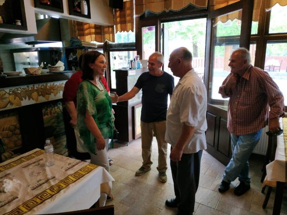 «Καλλιόπη Βέττα: Δεν μπορεί να υπάρξει ανάπτυξη της γεωργίας χωρίς ενίσχυση του ΕΛΓΑ- Επίσκεψη στο ΚΔΑΠ του Συλλόγου Γονέων Ατόμων με Αυτισμό, την Αιανή και το Χρώμιο» 10