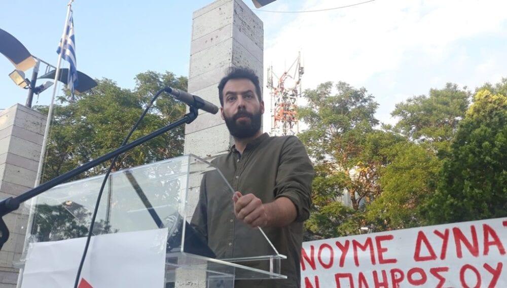 Λ. Νικολάου-Αλαβάνος: Nα αντιδράσει ο λαός για την απολιγνιτοποίηση στην Πτολεμαΐδα