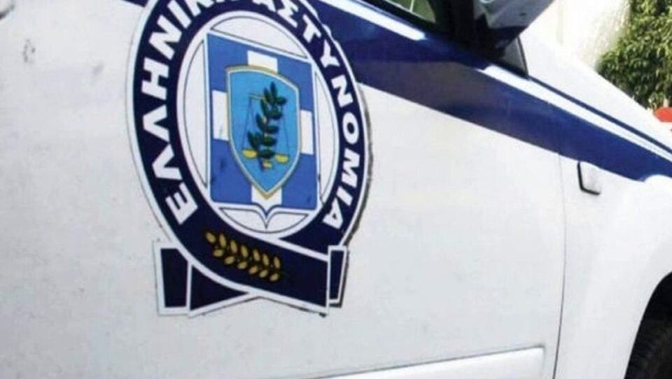Συνελήφθησαν δύο άτομα για κλοπή σε περιοχή της Καστοριάς