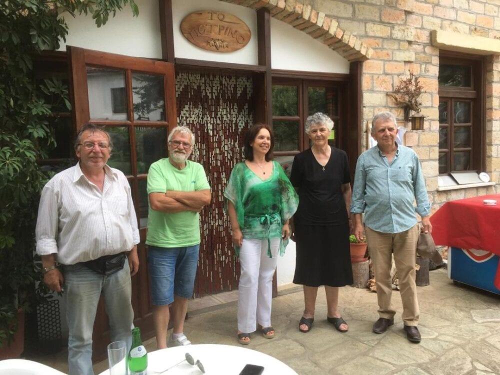 «Καλλιόπη Βέττα: Δεν μπορεί να υπάρξει ανάπτυξη της γεωργίας χωρίς ενίσχυση του ΕΛΓΑ- Επίσκεψη στο ΚΔΑΠ του Συλλόγου Γονέων Ατόμων με Αυτισμό, την Αιανή και το Χρώμιο» 7