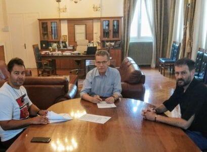 Δήμος Κοζάνης: Ξεκινά η κατασκευή του κτηρίου που θα στεγάσει το 15ο Νηπιαγωγείο Κοζάνης