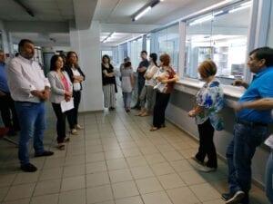 ΣΥΡΙΖΑ «Ανάγκη άμεσης λήψης μέτρων για την ασφάλεια πολιτών και υπαλλήλων». 12