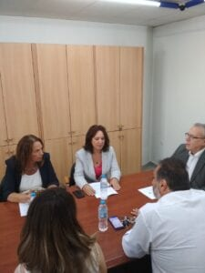 ΣΥΡΙΖΑ «Ανάγκη άμεσης λήψης μέτρων για την ασφάλεια πολιτών και υπαλλήλων». 7