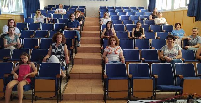 1ο Γυμνάσιο & 2ο ΕΠΑΛ Πτολεμαΐδας:Ημερίδα για τη χρήση ψηφιακών εργαλείων