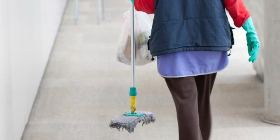 Δήμος Κοζάνης: Διευκρίνιση σχετικά με την ανακοίνωση πρόσληψης 94 ατόμων για την καθαριότητα σχολικών μονάδων