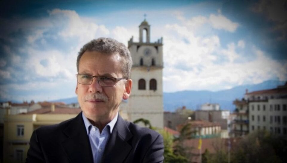 Ο δήμαρχος Κοζάνης Λάζαρος Μαλούτας απαντά στον πρώην βουλευτή Μίμη Δημητριάδη