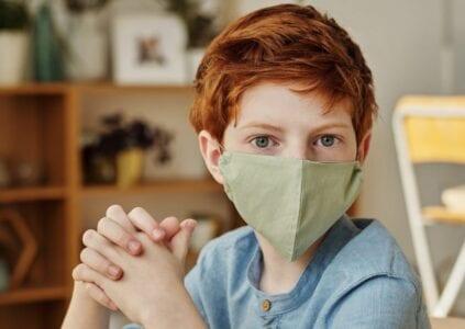 Μητσοτάκης: Τι είπε για σχολεία, μάσκες και δεύτερο κύμα κορωνοϊού