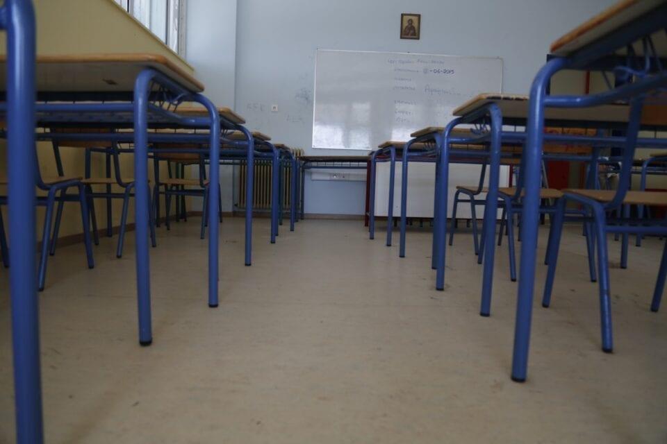 Τρεις λιποθυμίες μαθητών σε σχολείο της Καστοριάς