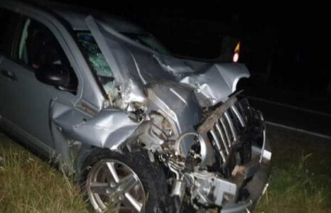 Άργος Ορεστικό: Σοκαριστικό τροχαίο Τζιπ με φορτηγό – Άγιο είχε η οδηγός 20