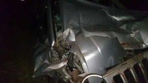 Άργος Ορεστικό: Σοκαριστικό τροχαίο Τζιπ με φορτηγό – Άγιο είχε η οδηγός 37