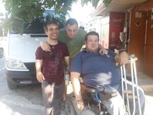 Πτολεμαΐδα: Νέος κύκλος συλλογής από πλαστικά καπάκια – Περισσότερα αναπηρικά αμαξίδια 4