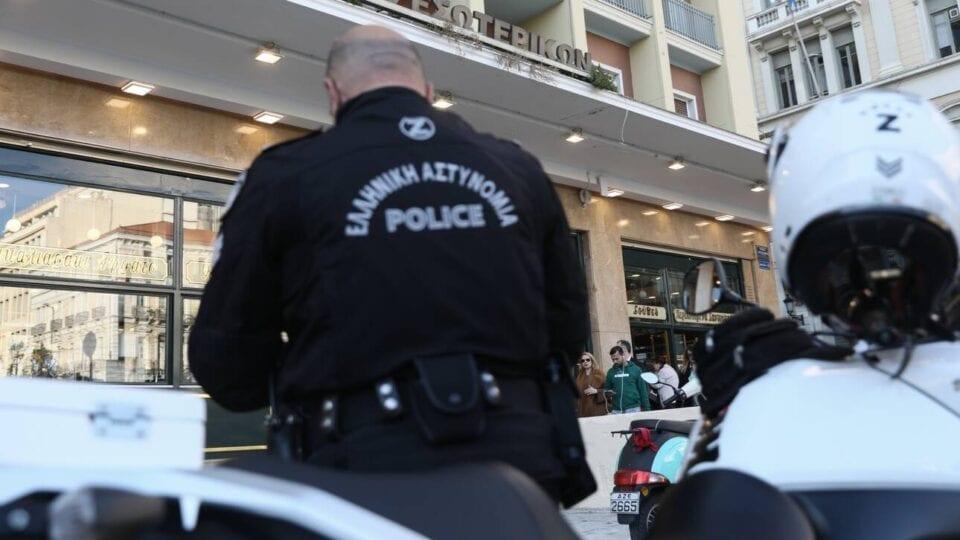 Προσεχώς κάμερες στις στολές των αστυνομικών