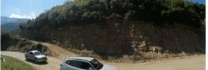 «Αυτοψία στο περιφερειακό οδικό δίκτυο του Δήμου Βελβεντού, σε σημεία όπου εκδηλώθηκαν έντονα καιρικά φαινόμενα» 12