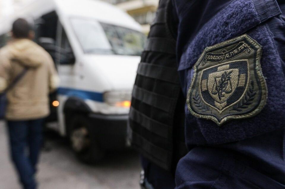 ΕΛΑΣ: Ολόκληρη η προκήρυξη για 480 προσλήψεις συνοριοφυλάκων