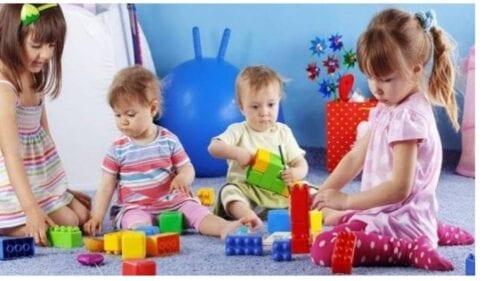 EETAA-Παιδικοί σταθμοί