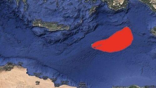 Νέα πρόκληση της Άγκυρας: Εκδόθηκε Navtex για έρευνες του Ορούτς Ρέις - Συνεδριάζει εκτάκτως το ΚΥΣΕΑ