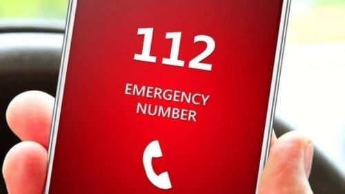 """Αναβαθμίστηκε το """"112"""": Πώς θα γίνεται με απόλυτη ακρίβεια ο εντοπισμός όσων καλούν"""