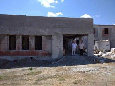 Μίμης Δημητριάδης:Η ανέγερση του Κέντρου αυτόνομης διαβίωσης και διημέρευσης ΑμεΑ, ολοκληρώνεται εντός του έτους. 4