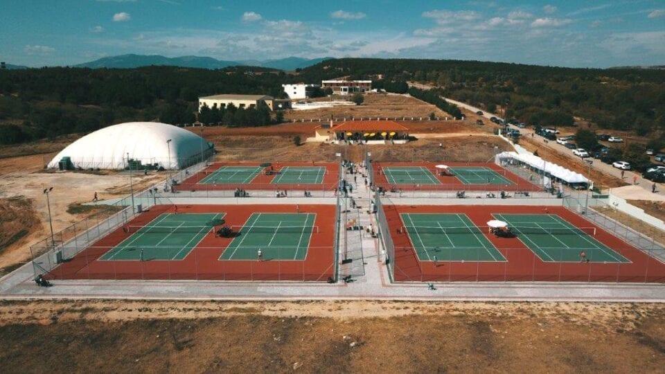 Το τένις θα παραμείνει ανοιχτό κατά τη διάρκεια του νέου lockdown