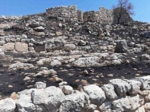 Aντιπροσωπεία του ΣΥΡΙΖΑ – Προοδευτική Συμμαχία στον αρχαιολογικό χώρο των Μυκηνών 38