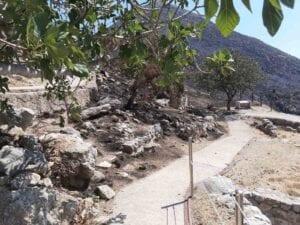 Aντιπροσωπεία του ΣΥΡΙΖΑ – Προοδευτική Συμμαχία στον αρχαιολογικό χώρο των Μυκηνών 33