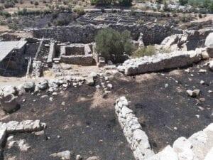 Aντιπροσωπεία του ΣΥΡΙΖΑ – Προοδευτική Συμμαχία στον αρχαιολογικό χώρο των Μυκηνών 25