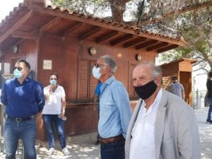 Aντιπροσωπεία του ΣΥΡΙΖΑ – Προοδευτική Συμμαχία στον αρχαιολογικό χώρο των Μυκηνών 22