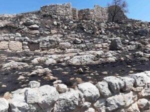Aντιπροσωπεία του ΣΥΡΙΖΑ – Προοδευτική Συμμαχία στον αρχαιολογικό χώρο των Μυκηνών 21