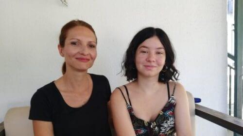Κοζάνη: Μάνα και κόρη έδωσαν μαζί πανελλήνιες και πέρασαν
