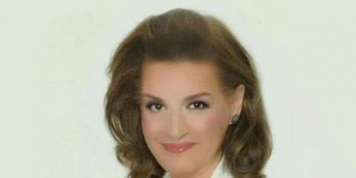 Ανεξαρτητοποιήθηκε η βουλευτής του Κυριάκου Βελόπουλου Κατερίνα Αλεξοπούλου