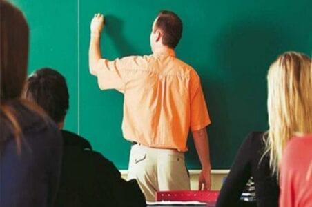 Σχολεία: Δεν σταματούν τα μαθήματα ακόμα και με έκρηξη κρουσμάτων κορονοϊου