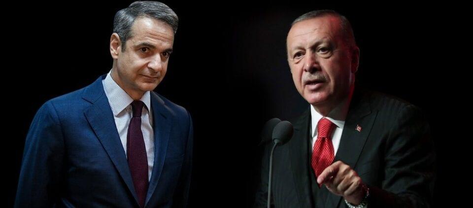 «Σήμα» της Κυβέρνησης για την Χάγη: «Έτοιμοι να συμφωνήσουμε και να συζητήσουμε τις θαλάσσιες ζώνες με την Τουρκία»