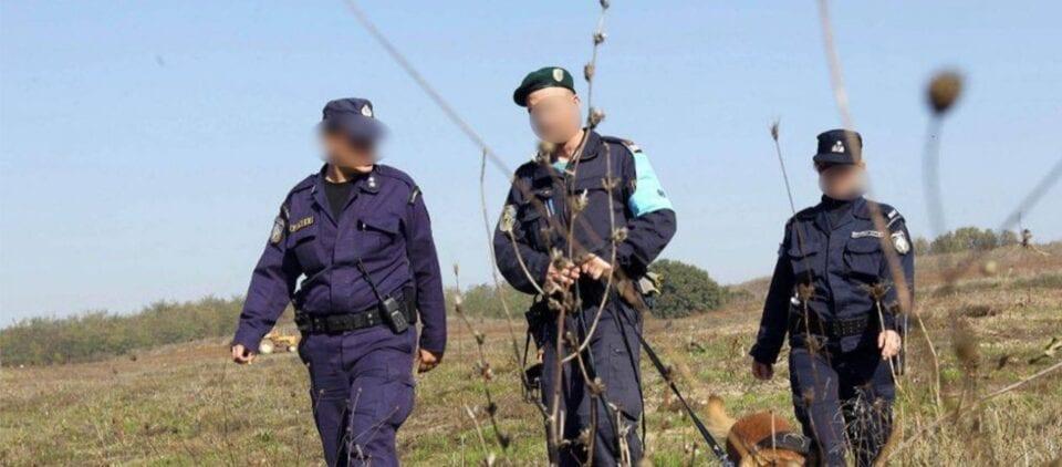 Η κυβέρνηση προσλαμβάνει 280 συνοριοφύλακες για την... Αττική & την Πελοπόννησο!
