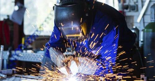 Θέσεις εργασίας: Τεχνική Εταιρεία αναζητά συγκολλητές