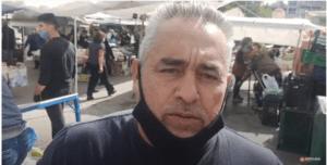 eordaialive.gr: Επικίνδυνη η λαϊκη Αγορά Πτολεμαΐδας; -''Πως επιτρέπεται να έρχονται πωλητές από άλλες περιοχές που βρίσκονται σε καραντίνα ; (βίντεο)