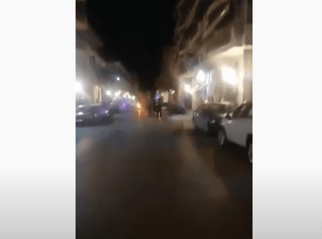 eordaialive.com: Συνελήφθη ο άνδρας που απειλούσε να ρίξει το παιδί του από το μπαλκόνι