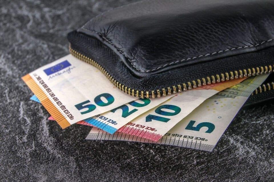 Επίδομα 534 ευρώ, νέα πληρωμή την Παρασκευή για την αποζημίωση ειδικού σκοπού