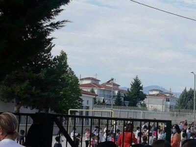 Δείτε φωτογραφίες από τον Αγιασμό του 12ου Δημοτικού Σχολείου Πτολεμαΐδας 8
