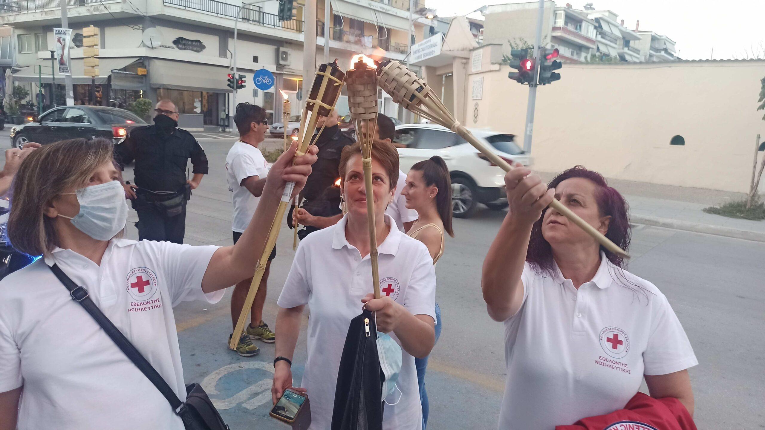 Eordaialive.com: O Δήμος Εορδαίας Συμμετείχε στην Ευρωπαϊκή Εβδομάδα Κινητικότητας (βίντεο-φωτο) 23