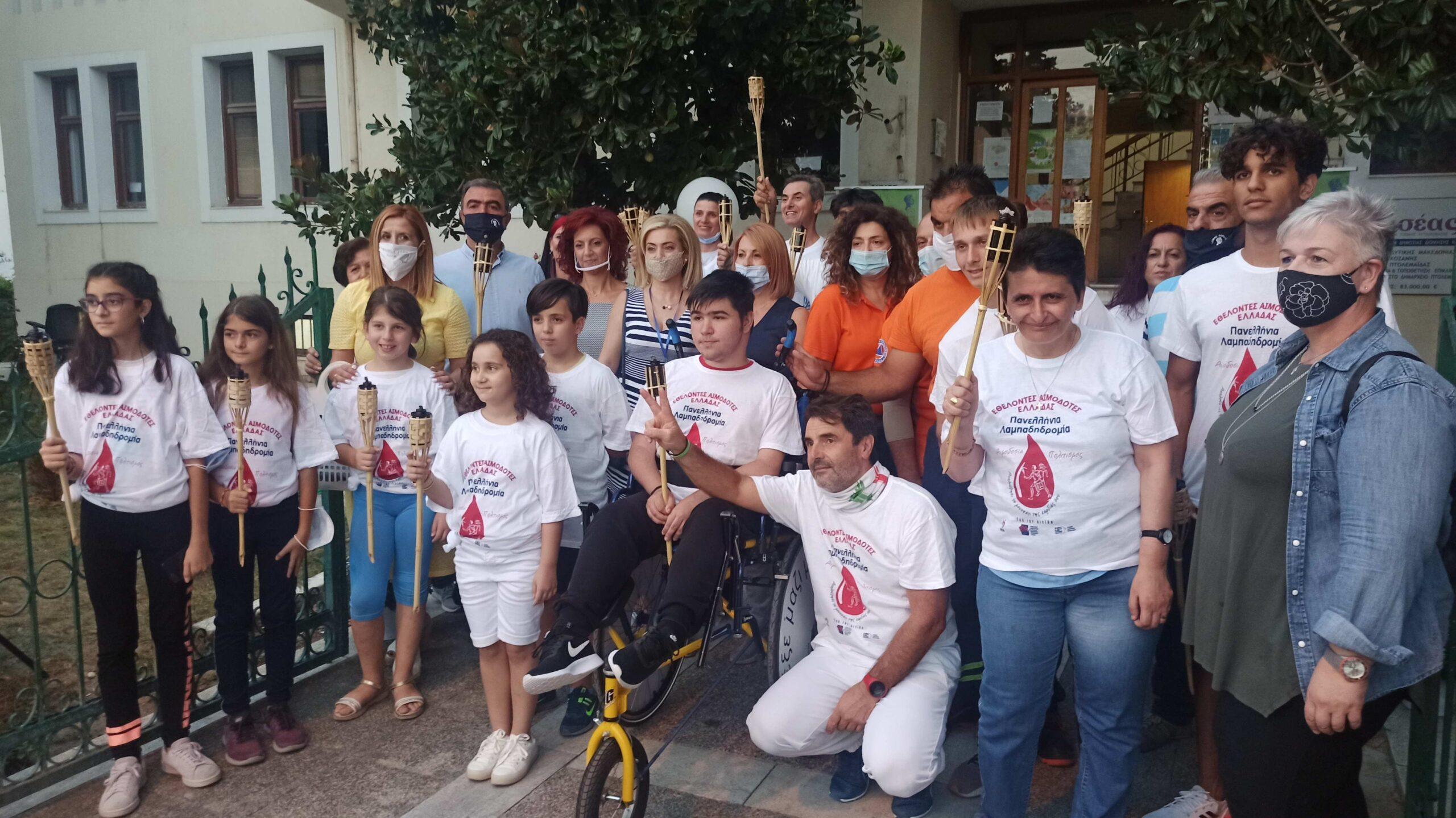 Eordaialive.com: O Δήμος Εορδαίας Συμμετείχε στην Ευρωπαϊκή Εβδομάδα Κινητικότητας (βίντεο-φωτο) 15