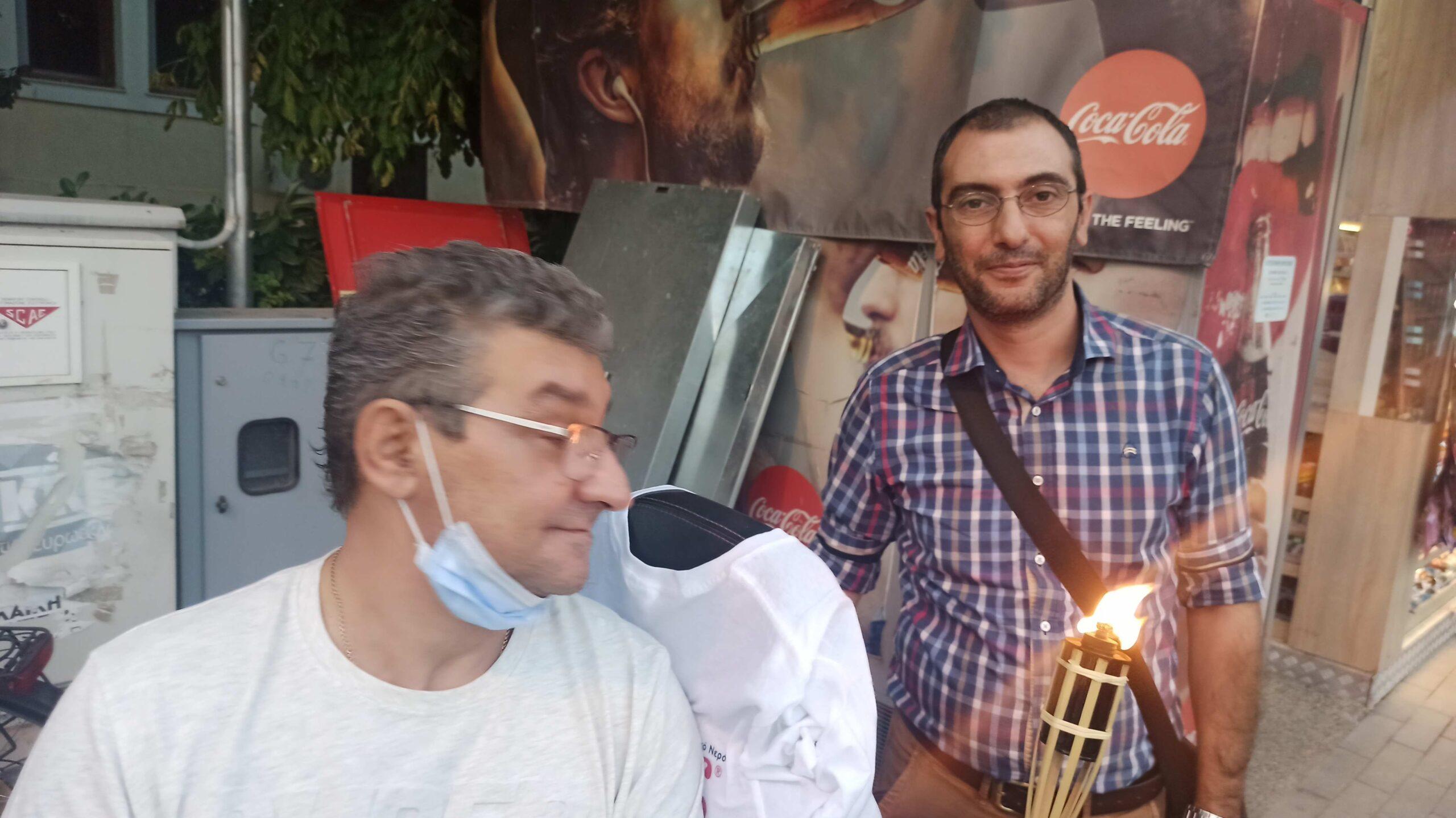 Eordaialive.com: O Δήμος Εορδαίας Συμμετείχε στην Ευρωπαϊκή Εβδομάδα Κινητικότητας (βίντεο-φωτο) 22