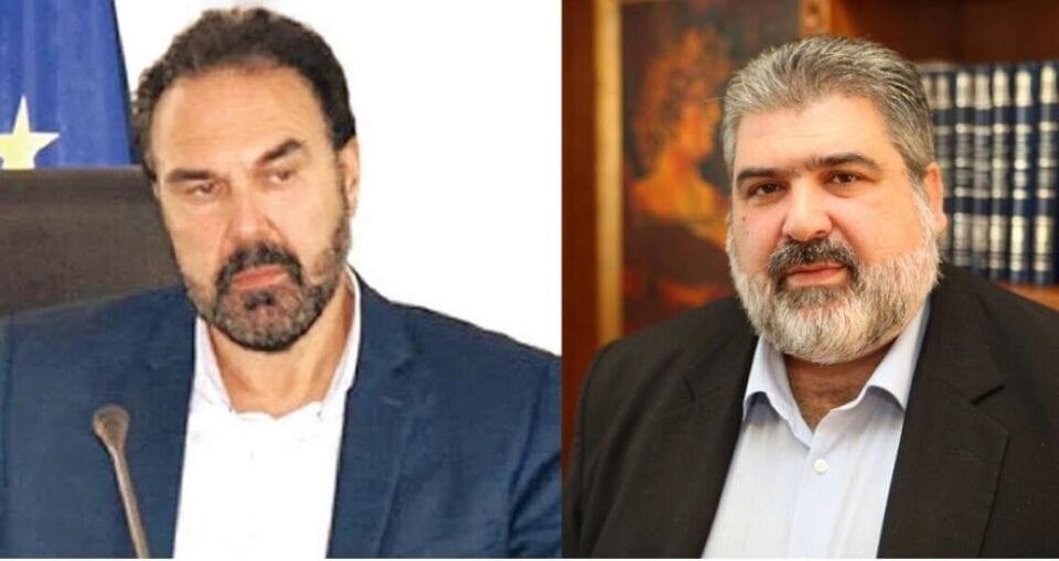 """Απολιγνιτοποίηση:""""Στα κάγκελα η Δυτική Μακεδονία"""" -Άφαντος ο Κασαπίδης! 1"""